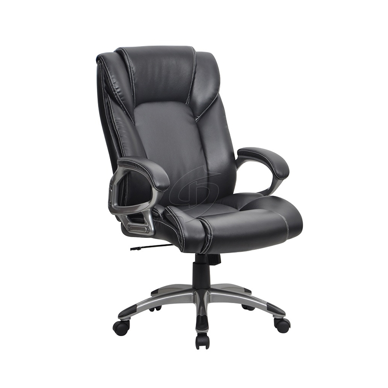 2127 PU Leather Office Chair, Computer Chair, Conference